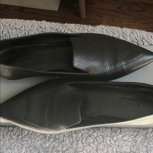 Everlane Boss Flat, size 8.5 - only worn once